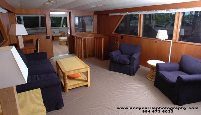 Encore V Charter Yacht - 4