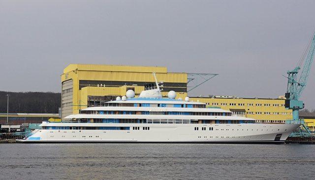 Golden Odyssey Charter Yacht - 3