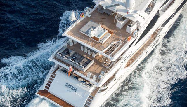 Charisma Charter Yacht - 2