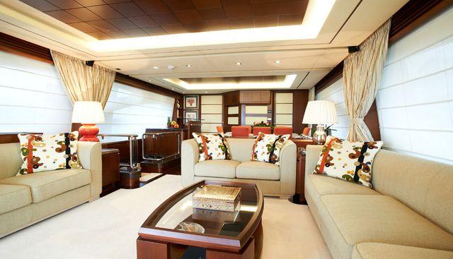 Koukles Charter Yacht - 6