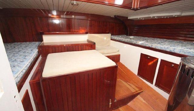Irondequoit II Charter Yacht - 6
