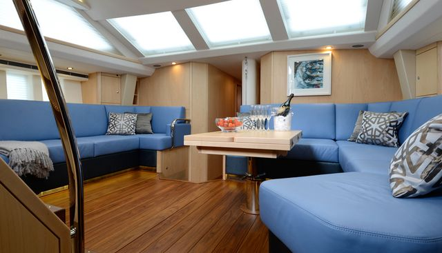 Vamos Charter Yacht - 7