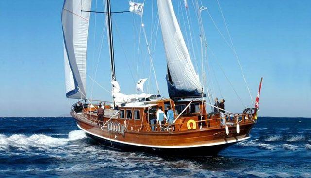 Kaptan Sevket Charter Yacht - 4