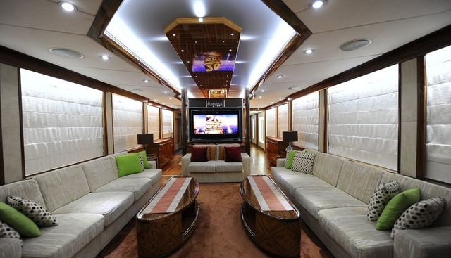 Infinity 7 Charter Yacht - 7
