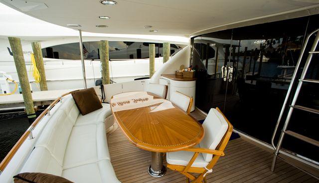 Gotcha Charter Yacht - 4
