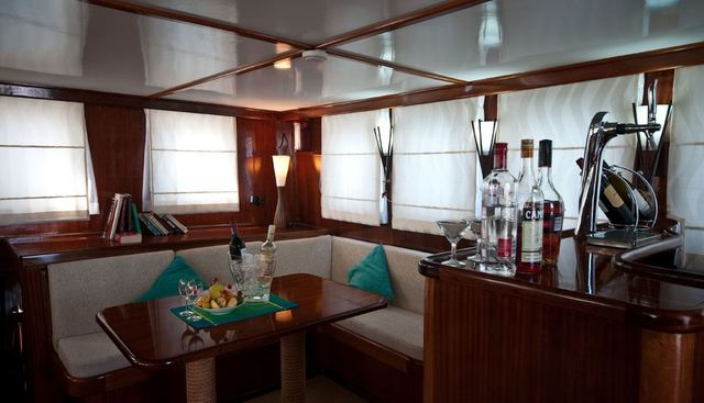 Dream Voyager Charter Yacht - 8