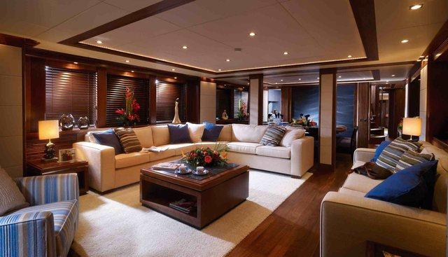 Alexania Charter Yacht - 5
