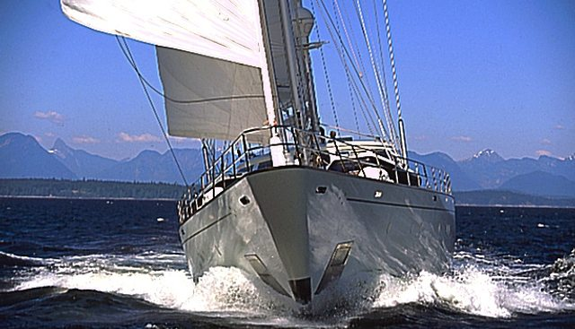 Morning Glory Charter Yacht - 3