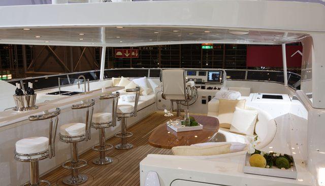 Mocean Charter Yacht - 3