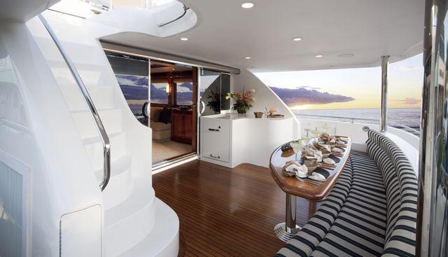 C-Jewel Charter Yacht - 4