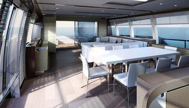 In Too Deep Charter Yacht - 3