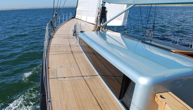 Tulip Charter Yacht - 4