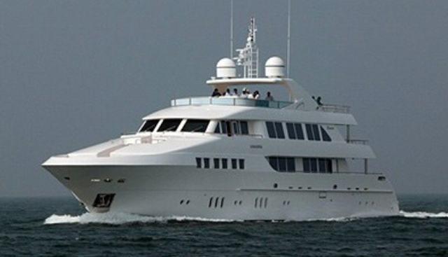 Claudius Charter Yacht - 6