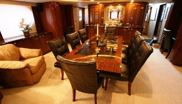 Unforgettable Charter Yacht - 4