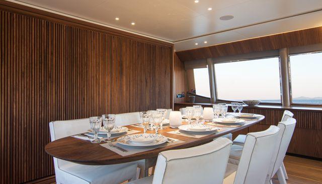 Whisper V Charter Yacht - 7