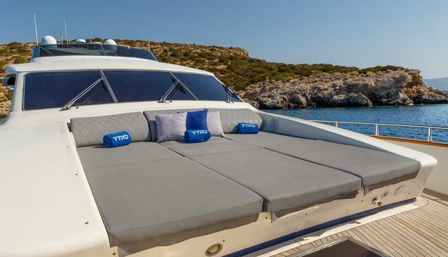 Vyno Charter Yacht - 2