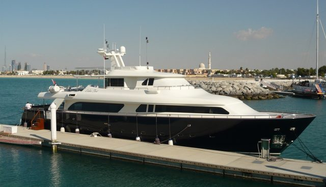 Ladies First Charter Yacht - 2