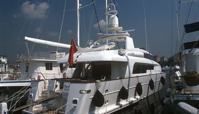 Moon Star Charter Yacht - 5