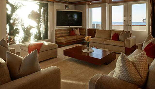 Nassima Charter Yacht - 6