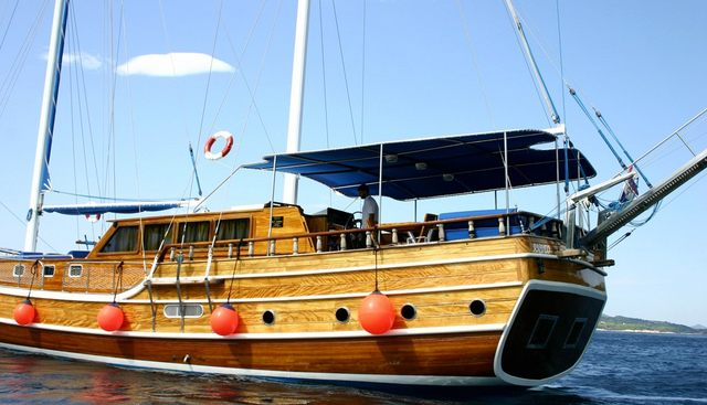 Andjeo Charter Yacht - 5