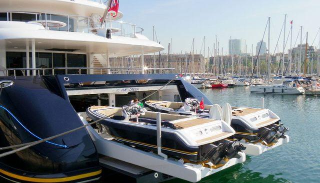C2 Charter Yacht - 5