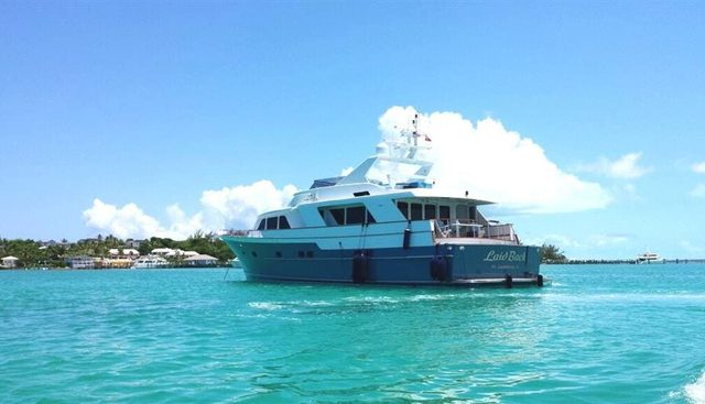 Laid Back Charter Yacht - 2