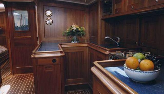 Tempest Charter Yacht - 5