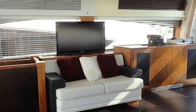 Skyfall United Kingdom Charter Yacht - 8