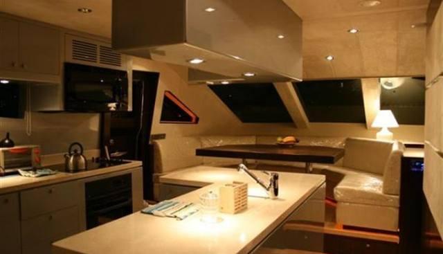 Anaya Charter Yacht - 5