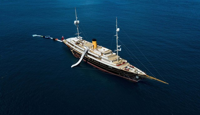 Nero Charter Yacht - 5