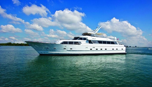 L'Elegance Charter Yacht - 2