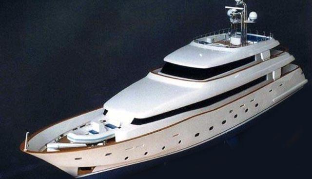 New Charter Yacht