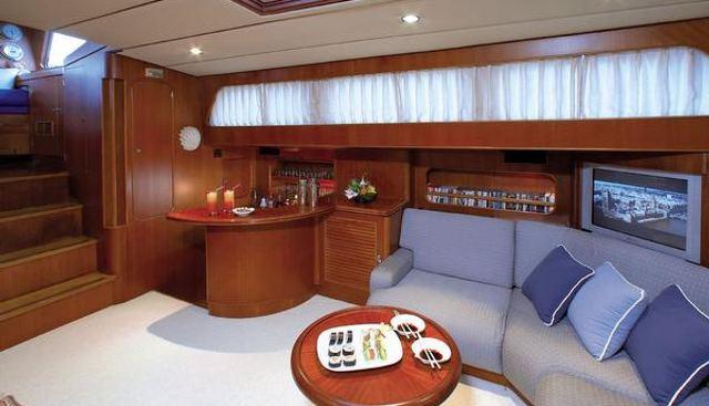 Sea Shuttle Charter Yacht - 6