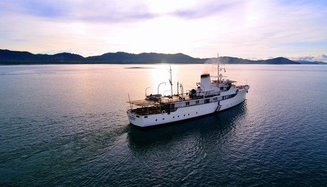 Calisto Charter Yacht - 3