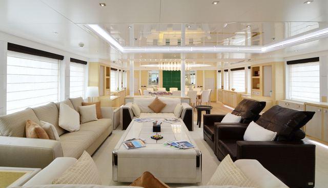 Jade 959 Charter Yacht - 6
