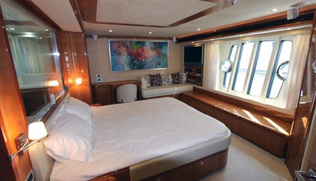 Annouka Charter Yacht - 6