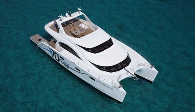 Jambo Charter Yacht - 2