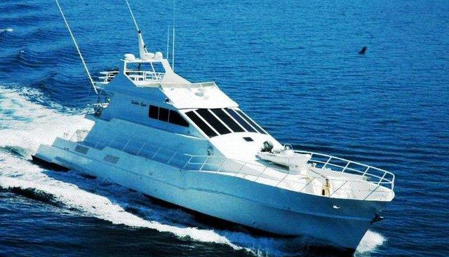 Southern Sport Charter Yacht