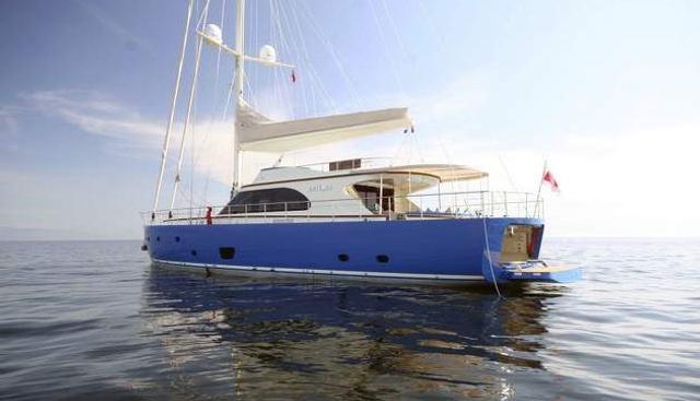 EraOra Charter Yacht - 2
