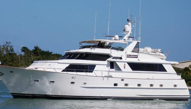 Prime Time III Charter Yacht - 2