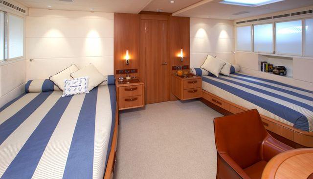 A Sulana Charter Yacht - 7