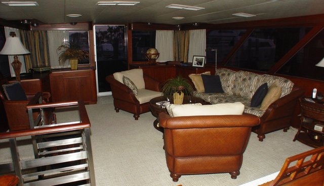 Yachts A Luck Charter Yacht - 5