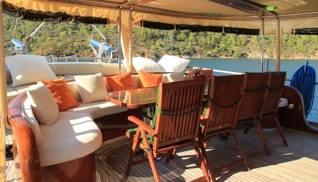 Biliz Charter Yacht - 4