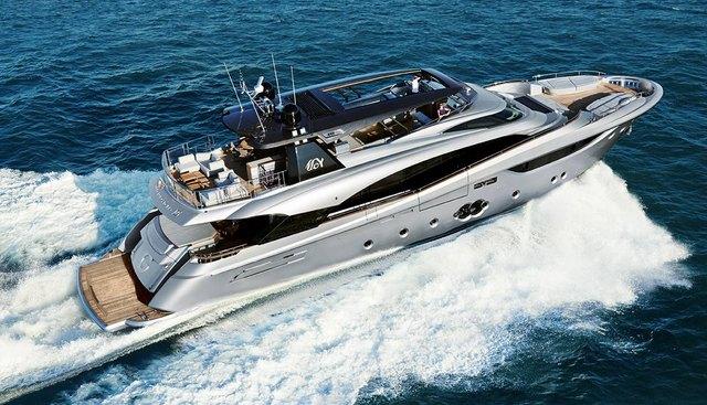 G Charter Yacht - 3