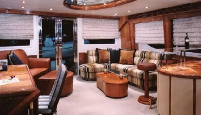 Sea La Vie Charter Yacht - 5
