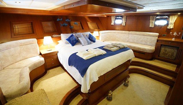 Arabella Charter Yacht - 8