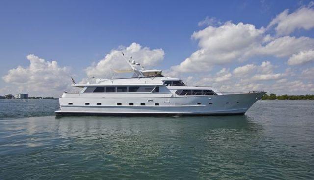 L'Esterel Charter Yacht - 3