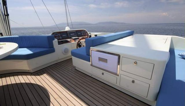 EraOra Charter Yacht - 5