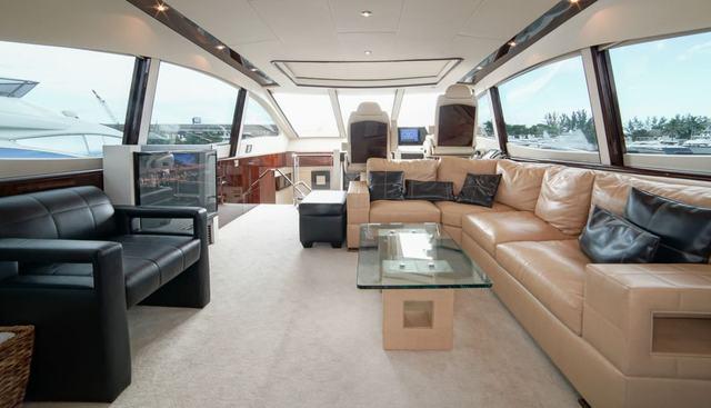 Lady H Charter Yacht - 8