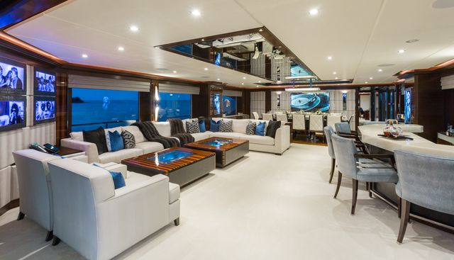King Baby Charter Yacht - 8